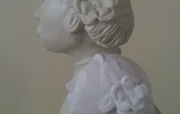 Exploring Plaster Mold-making
